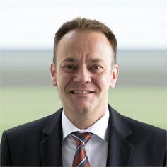 Tomas Pfänder in den Vorstand des Wirtschaftsclubs kooptiert