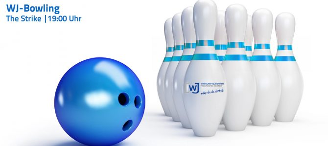 WJ-Bowling im Strike Paderborn