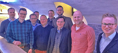 Kick-Off-Treffen, AK Bildung & Wirtschaft
