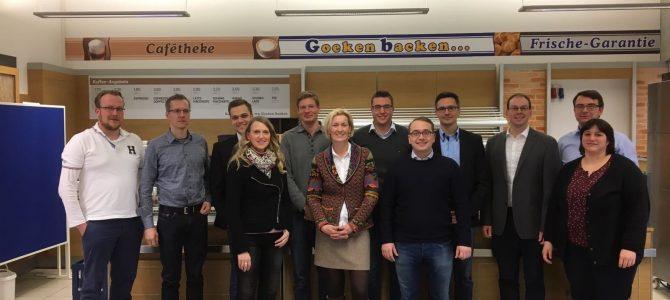 """WJ-Direkt: Einsteiger-Seminar zum Thema """"NLP"""""""