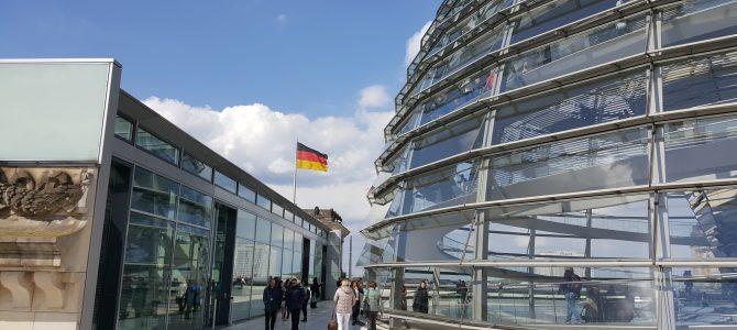 """""""Know-how-Transfer"""" (KHT) auf Bundesebene: Politik trifft Wirtschaft"""