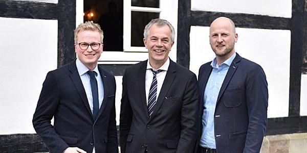Dialog mit NRW-Umweltminister Johannes Remmel, AK Zukunft & Politik