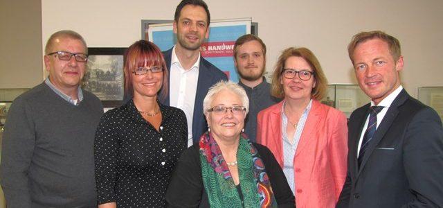 Landtagskandidaten auf dem Prüfstand