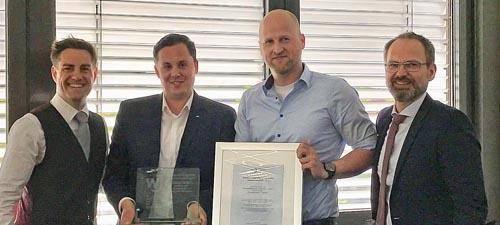 Wanderpreis der WJ-NRW geht 2018 an WJ Paderborn + Höxter