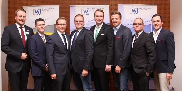 WJ-Vorstand neu besetzt