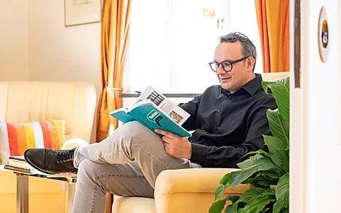 Meine Partei heißt Lemgo – Gespräch mit Markus Baier, unabhängiger Bürgermeisterkandidat