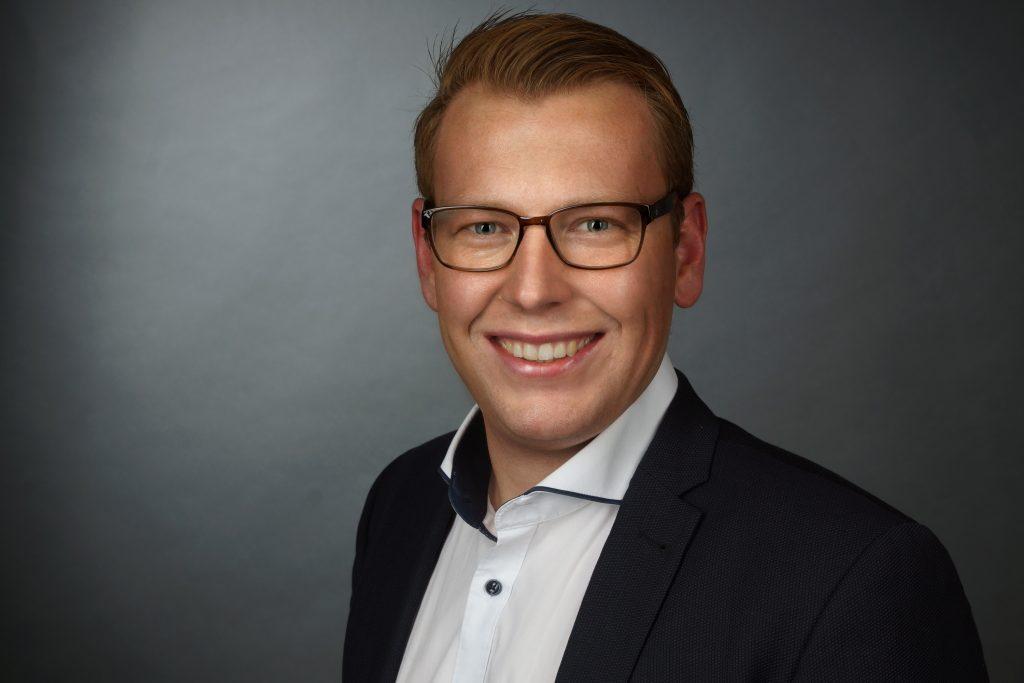 Justin Brakemeier