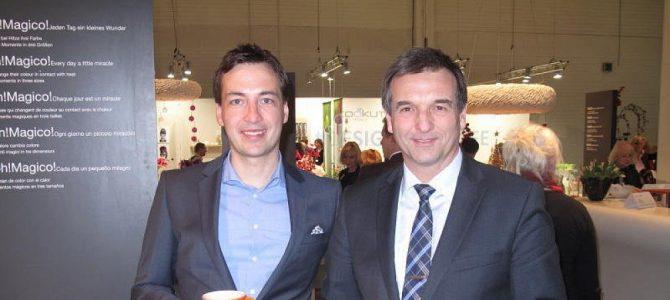"""Ressort """"Zukunft & Politik"""" – Bürgermeistergespräch mit Burkhard Deppe, Stadt Bad Driburg"""