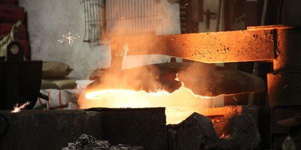 Ganz heißes Eisen …