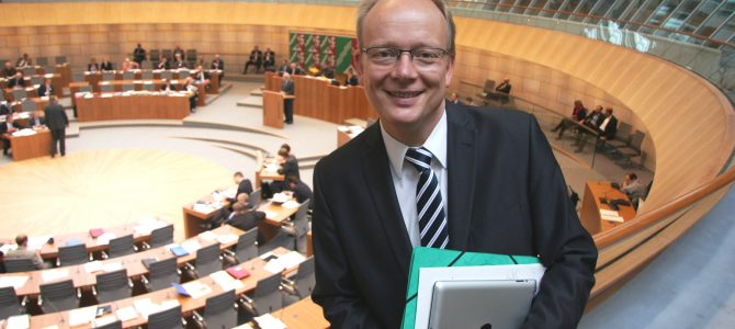"AK-Treffen ""Zukunft & Politik"", Dialog mit Andre Kuper, stellv. CDU-Fraktionsvors. im NRW-Landtag"