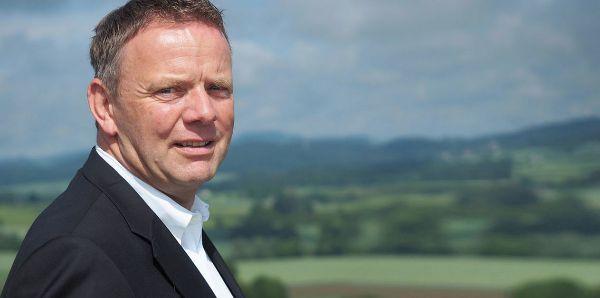 """AK Treffen """"Zukunft & Politik"""", Austausch mit Matthias Goeken"""