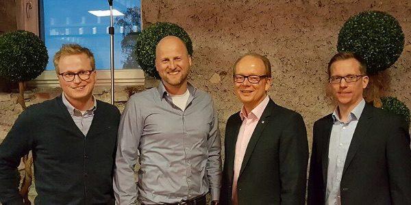 "AK-Treffen ""Zukunft & Politik"", Dialog mit André Kuper, stellv. CDU-Fraktionsvors. im NRW-Landtag"