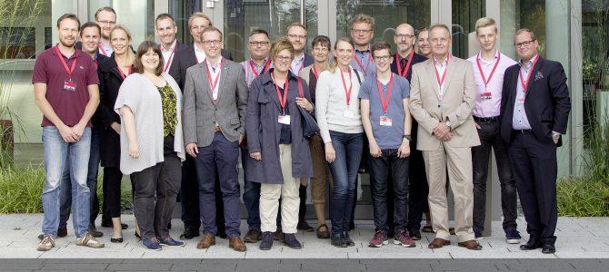 Betriebsbesichtigung Beckhoff Automation GmbH & Co. KG