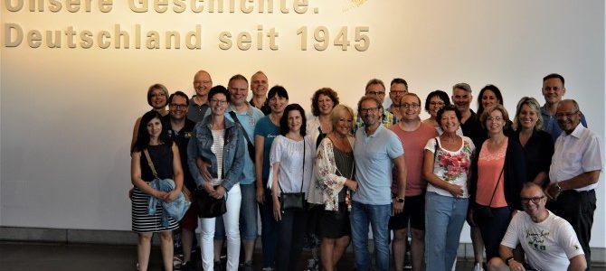 Clubtour 2018 | Bonn