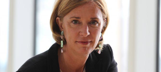 """Ressorts """"Zukunft & Politik"""" und """"Bildung & Wirtschaft"""" – Politischer Austausch mit Ministerin Yvonne Gebauer MdL"""
