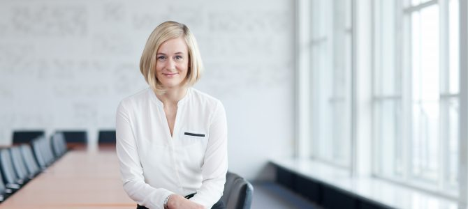 Dialog mit NRW-Familienministerin Christina Kampmann