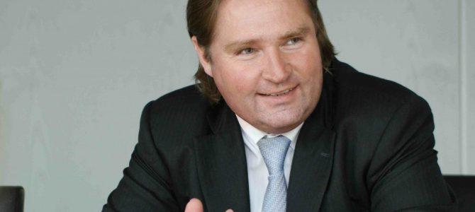 """Ressort """"Zukunft & Politik"""" – Fachdialog mit Minister Lutz Lienenkämper MdL"""
