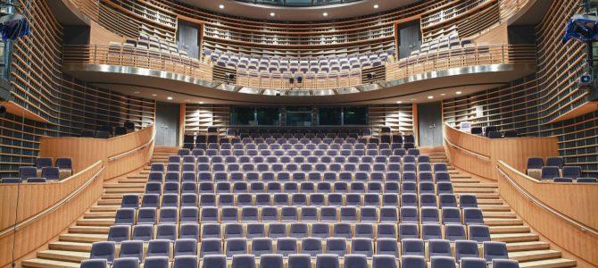 ABSAGE: Theaterabend des Wirtschaftsclubs
